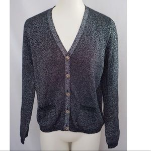 Anthropologie One Girl Who Cardigan Cashmere